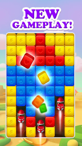 Toy Bomb: Blast & Match Toy Cubes Puzzle Game 3.60.5009 screenshots 2