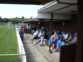 Photo: 16/08/09 v Enfield 1893 (FACEPR) 1-4 - contributed by Gyles Basey-Fisher