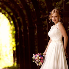 Wedding photographer Ruslan Garifullin (GarifullinRuslan). Photo of 20.11.2016