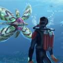Subnautica New Tab & Wallpapers Collection Icon