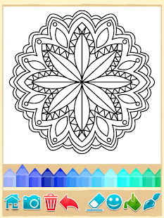 Anu Agarwal Latest Photo Editor She Deserves A Round Of Applause Clipart Rainbow Mandala
