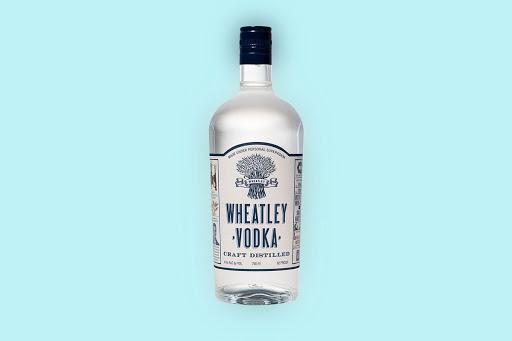 The Real Reason the People Behind Pappy Van Winkle Make a $17 Vodka