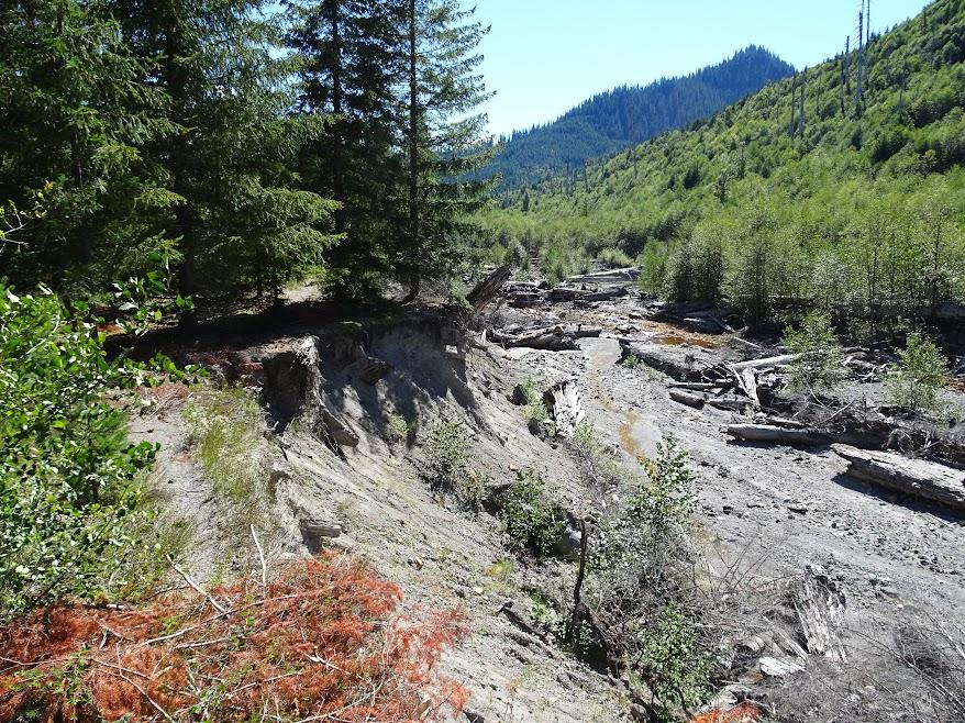 Smith Creek Valley