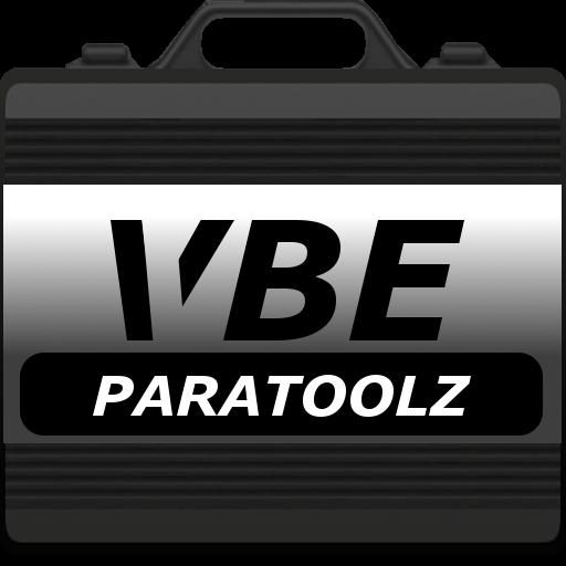 VBE PARATOOLZ Icon