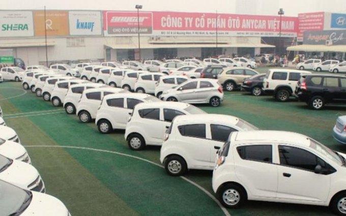 Anycar Mỹ Đình cung cấp xe ô tô cũ đa dạng về mẫu mã, chủng loại, thương hiệu, giá cả phải chăng