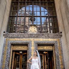 Wedding photographer Lisa Fox (Foxx). Photo of 25.09.2018