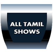 All Tamil Shows