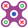 Caro Online Game icon