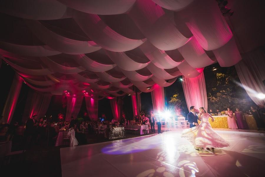 Fotógrafo de casamento Enrique Garrido (enriquegarrido). Foto de 20.04.2019