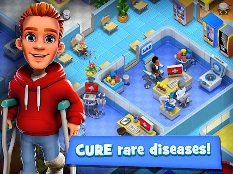 Dream Hospital apk screenshot