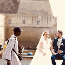 Wedding photographer Carmine Petrano (Irene2011). Photo of 06.06.2018