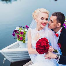 Свадебный фотограф Денис Осипов (SvetodenRu). Фотография от 20.11.2015