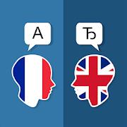 French English Translator 2.5.2 Icon