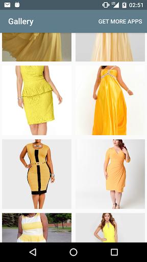 玩免費遊戲APP|下載Plus Size Dresses app不用錢|硬是要APP