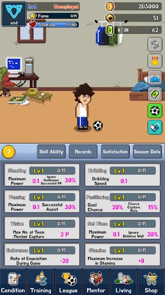 Making Soccer Star v13.1 [Mod]