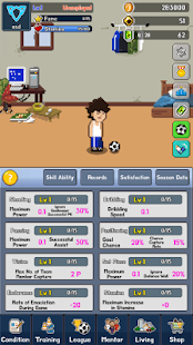 Soccer Star Manager 2