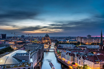 Things to do in Mitte