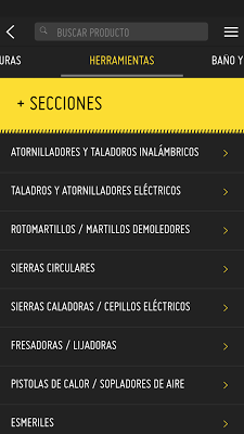 Guia Maestra - screenshot