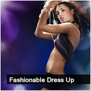 Fashion Dress Up