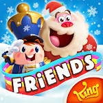 Candy Crush Friends Saga 1.27.5 (Mod)