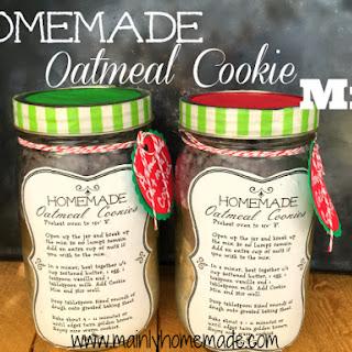 Oatmeal Cookies No Egg No Butter Recipes