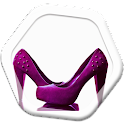 Girly Live Wallpapers icon