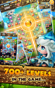 Diamond Rush APK for Blackberry | Download Android APK GAMES