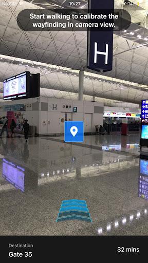 HKG My Flight (Official) 5.4.0 screenshots 4