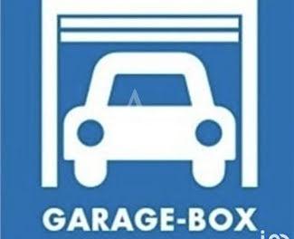 parking à Montgeron (91)