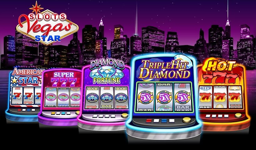 android VegasStar™ Casino - FREE Slots Screenshot 7