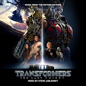 Transformers: The Last Knight (Music from the Motion Picture)