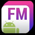 FMDroid icon