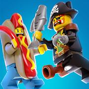 LEGO\u00ae Legacy: Heroes Unboxed