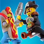 LEGO® Legacy: Heroes Unboxed 0.3.12