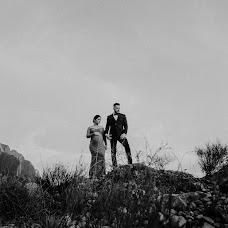 Wedding photographer Israel Arredondo (arredondo). Photo of 11.01.2018