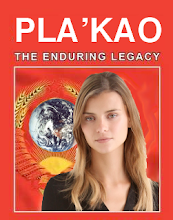 Photo: Pla'kao is willing to work for change on Earth within the constraints imposed by the Huaoshy. http://wikifiction.blogspot.com/2013/03/counter-revolution.html