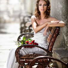 Wedding photographer Yana Semenenko (semenenko). Photo of 23.09.2016