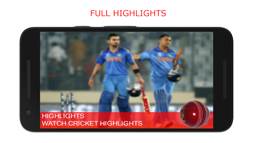 Cricket Live Buzz TV 1.0 screenshots 2