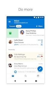 Microsoft Outlook 4.0.65