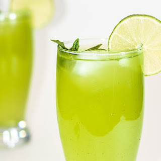 Summer Drinks With Mint Recipes