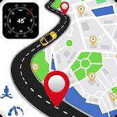Tải Bản đồ lộ trình GPS miễn phí