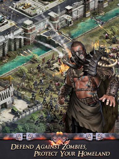 Last Empire - War Z: Strategy 1.0.323 screenshots 6