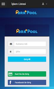 Park Plus Pool Mobil Otopark screenshot 4