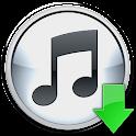 Mp3 Música-Descargarer icon