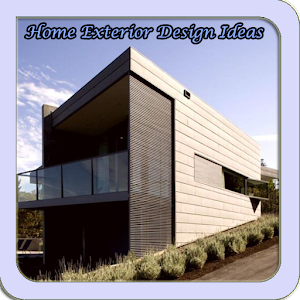 Download home exterior design ideas for pc for Home exterior design software free download