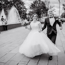 Wedding photographer Anna Sharando (AnnaSharando). Photo of 19.06.2017