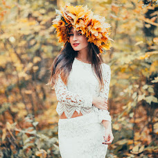 Wedding photographer Diana Khabibrakhmanova (foreverdiana). Photo of 26.09.2017