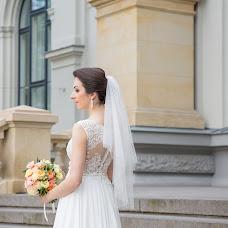 Wedding photographer Sergey Getman (photoforyou). Photo of 04.10.2017
