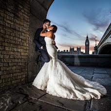 Wedding photographer David Zaoui (davidzphoto). Photo of 02.09.2016