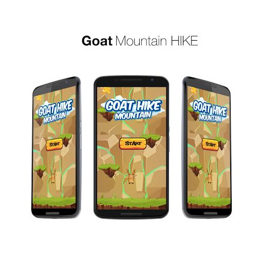 Mountain Goat hike
